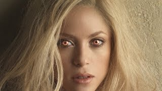 How to Create Vampire Eyes in Photoshop [Tutorial]