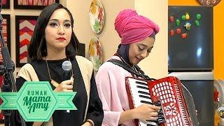 """Chiki Fawzi feat Bella Fawzi """"  Yang Terbaik Bagimu """" - Rumah Mama Amy (20/6)"""