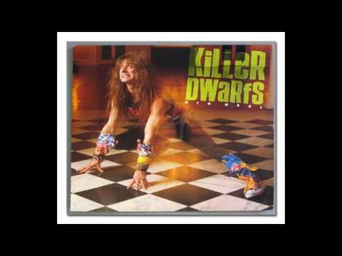 Killer Dwarfs - Big Deal (full album)
