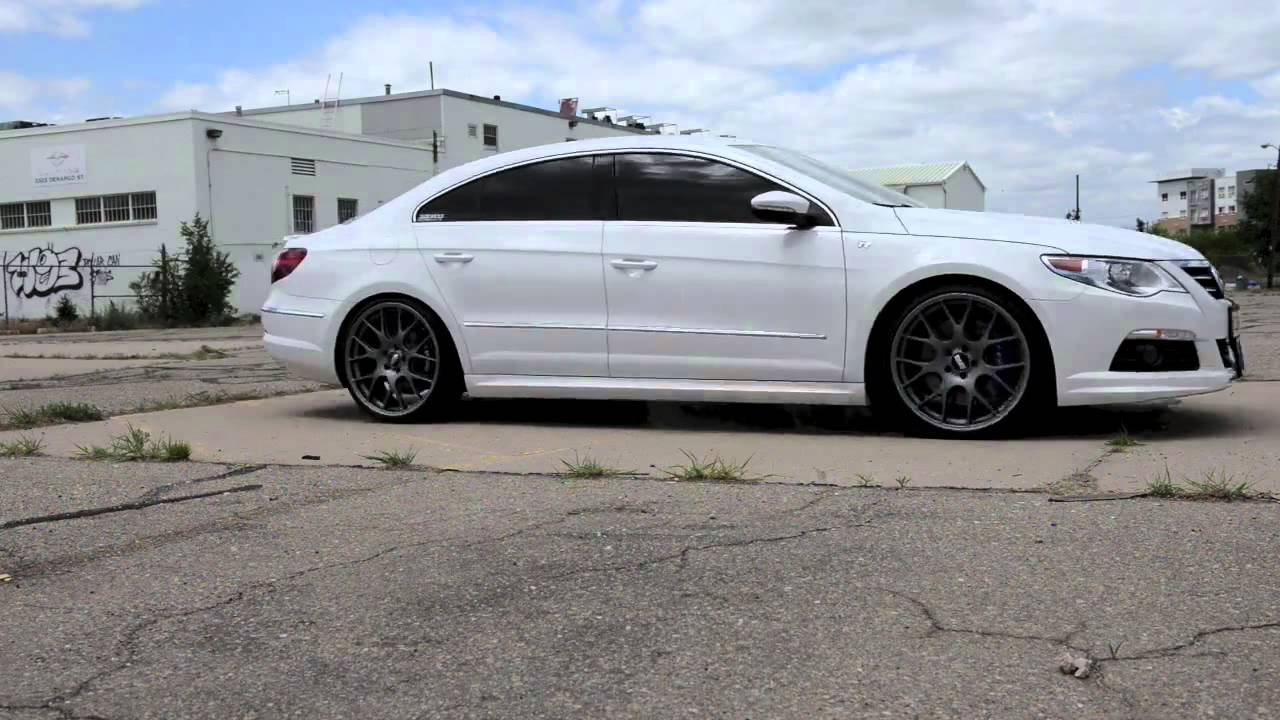 2012 vw cc r 2 0tsi from stock to 355hp youtube VW CC Tuner