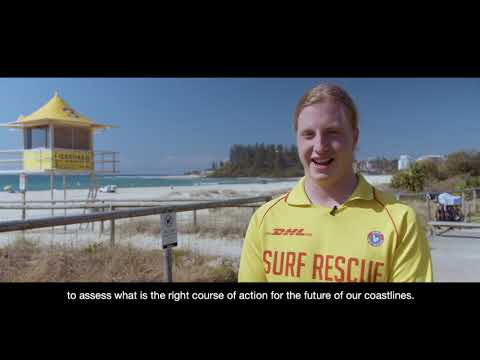 Lachlan, Coolangatta Surf Life Saving Club