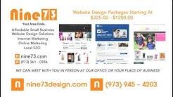 Web Development Services Morris County NJ