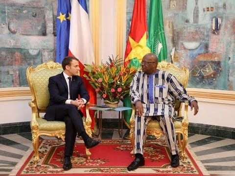 France Macron's African tour: Macron visits West Africa for fresh start or 'colonial' business