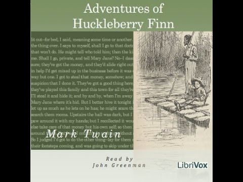 an analysis of huckleberry finn a novel by mark twain Looking for satire and irony in huck finn you needn't look hard this article will discuss several examples of satire and irony in mark twain's popular 'the adventures of huckleberry finn.