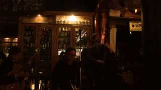 """I WANT A LITTLE GIRL"": BJORN INGELSTAM, JAMES CHIRILLO, SEAN CRONIN (FRAUNCES TAVERN 3.28.15)"