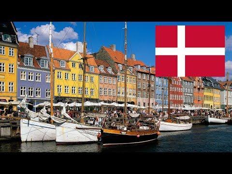 Como é viver na Dinamarca e falar dinamarquês