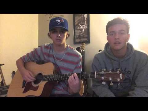 Shawn Mendes - Never Be Alone Cover