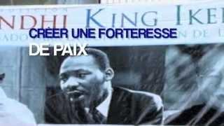GUERRE !!! VIDÉO-TEXTE-VOIX RENÉE-FRANCE BOURDARIE-GHARBI