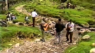 Mix: Arroyito Campesino. Tierra labrantia
