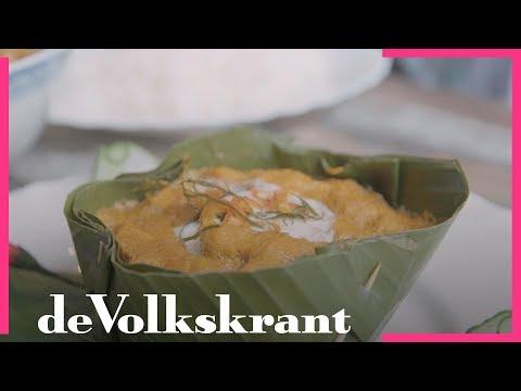 Het Enige Cambodjaanse Restaurant Van Nederland - De Volkskrant