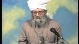 Urdu Dars Malfoozat #346, So Said Hazrat Mirza Ghulam Ahmad Qadiani(as), Islam Ahmadiyya