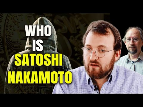 Who Is Satoshi Nakamoto - Charles Hoskinson Believes One Person Fits Profile (Bitcoin News)