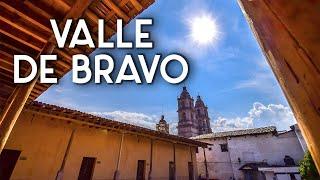 VALLE DE BRAVO || Qué lugares visitar