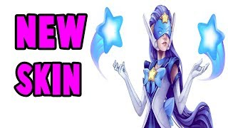 NEW STAR GUARDIAN SYNDRA GAMEPLAY! MY TEAM IS THE NEW STAR GUARDIAN SQUAD! | League of Legends