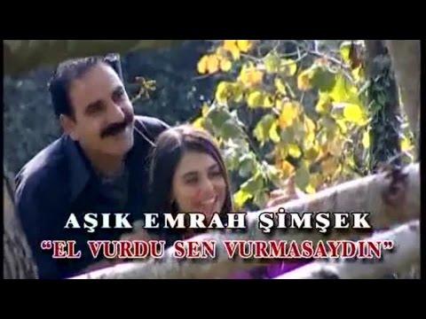 Emrah Şimşek - El Vurdu Sen Vurmasaydın (Official Video)