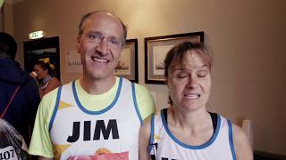Run the 2018 London Marathon for Hospice UK