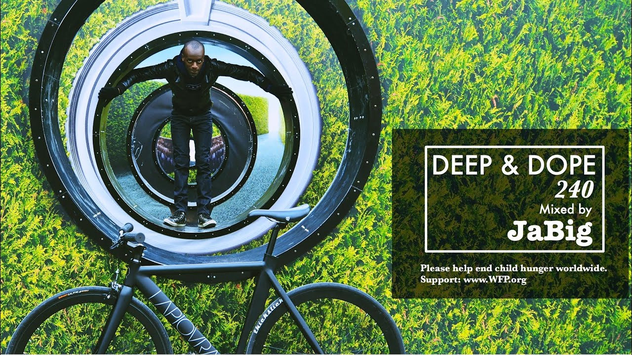 Upbeat Study Music to Concentrate: Deep House Lounge DJ Mix Playlist for  Studying & Background