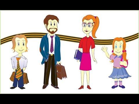 ОГЭ (ГИА) по математике 2015. Задача 16-3из YouTube · Длительность: 3 мин56 с