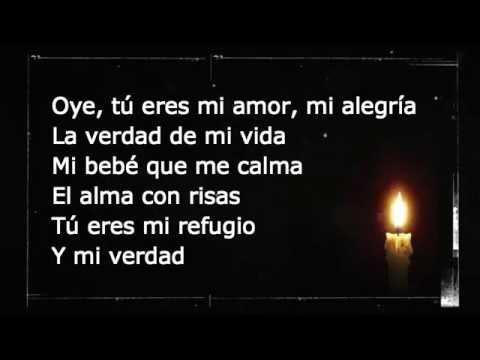 Maná – Mi Verdad Feat. Shakira (Letra)