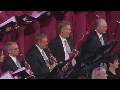 Fum, Fum, Fum! - Mormon Tabernacle Choir