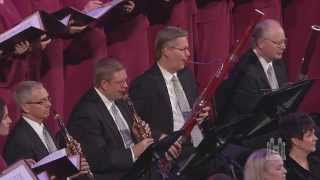 Fum, Fum, Fum! - Mormon Tabernacle Choir