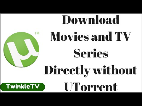 Torrent Alternative | Download Movies and TV Series Directly without