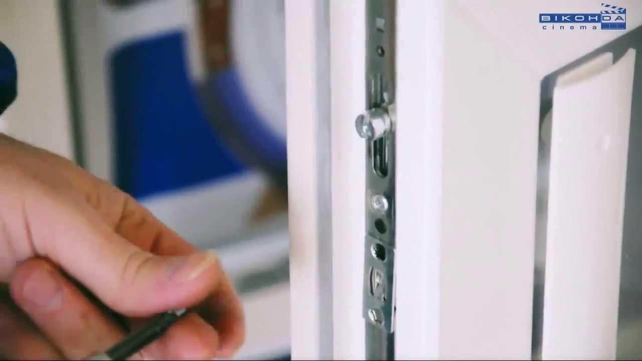Окна Виконда Запорожье. Автоматический клапан приточной вентиляции .