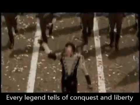 HIStory Michael Jackson with Lyrics