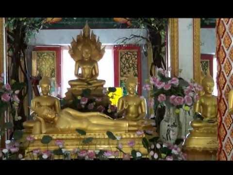Wat Chalong, Phuket - By Tundrablu