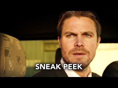 """Arrow 6x02 Sneak Peek #2 """"Tribute"""" (HD) Season 6 Episode 2 Sneak Peek #2"""