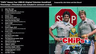 Download CHiPs Season Four Soundtrack - Official Remastered Version