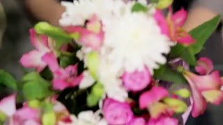 Доставка квітів по Львову, красиві букети у магазині