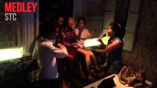 STC karaoke