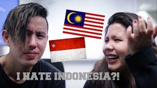 Gambar cover WHAT MALAYSIAN THINKS OF INDONESIA! (Pendapat orang Malaysia tentang Indonesia)
