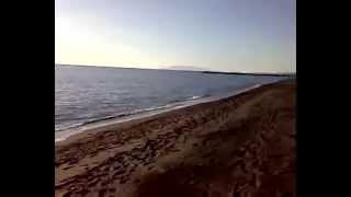 MONTALTO MARINA splendido sole sul mare!