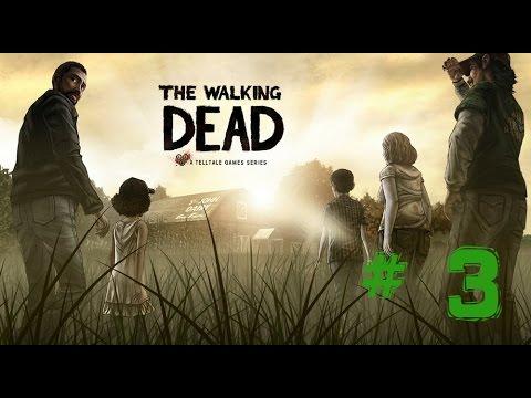The Walking Dead Season 1 Episode 1.3 - The Pharmacy