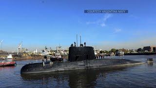 Arg. Navy: Sounds Didn