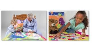 Twin Bed Sheets For Kids - Playtime Edventures Creates The Most Innovative Twin Bed Sheets For Kids