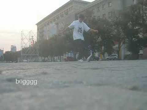 Cwalk Ukraine 2008 - b0gggg