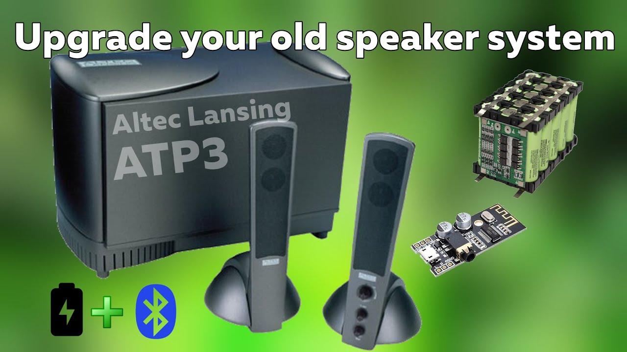 35 Altec Lansing Vs4121 Schematic Diagram