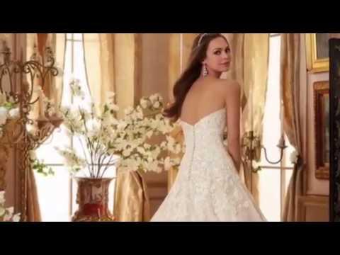 da15f8e76150 Atelier Berenice Sposa e Cerimonia - YouTube