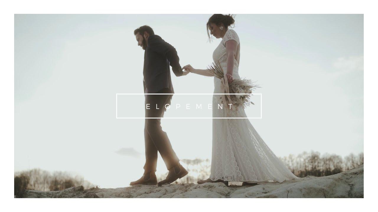 Elopement - Tiny Wedding | ThoseLittleThings.de