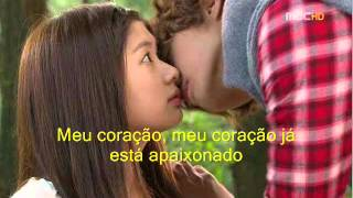 Girls Generation - It's Love Legendado (Playful Kiss)