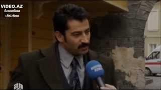 """Kenan Imirzalioglu - Berguzar Korel KARADAYI """"backstage""""(kamera arkası )"""