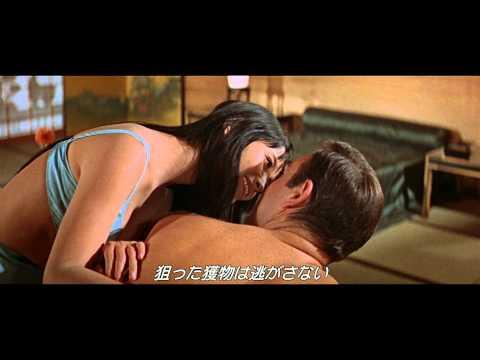 ハリウッドの舞台は日本にも!日本が出てくるハリウッド映画