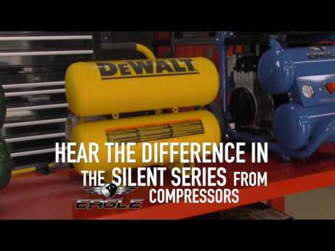 Silent Series EA-5000