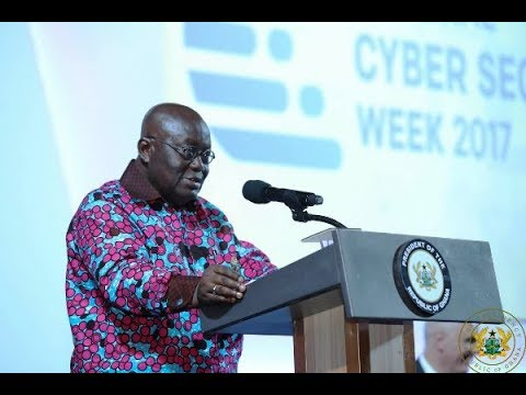 Ghana to establish National Cyber Security Centre