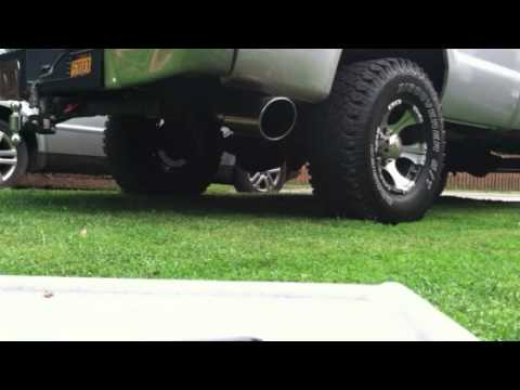 7 inch pypes exhaust tip youtube