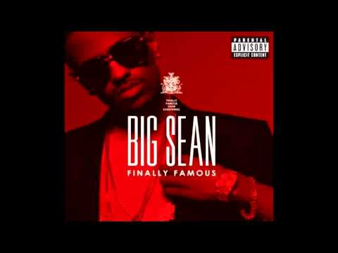 Big Sean - 100 Keys ft. Rick Ross & Pusha T