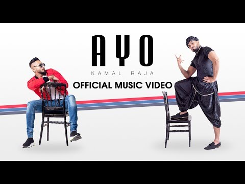 Kamal Raja - AYO [OFFICIAL MUSIC VIDEO 2019]